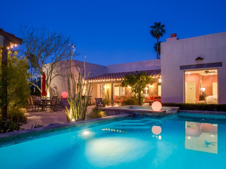 Rancho Mirage Vacation Rentals