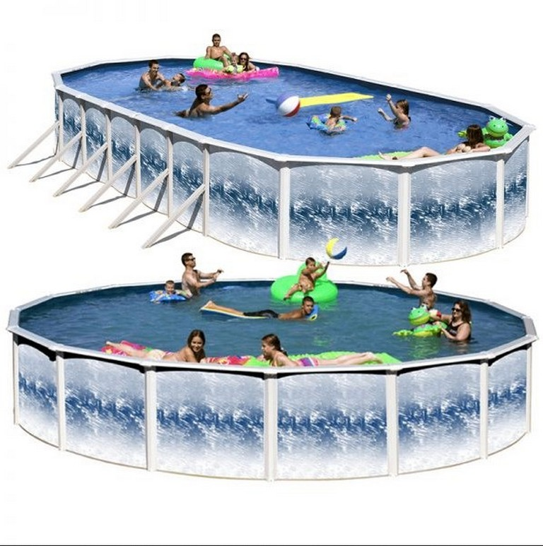 Recreational Pools And Spas