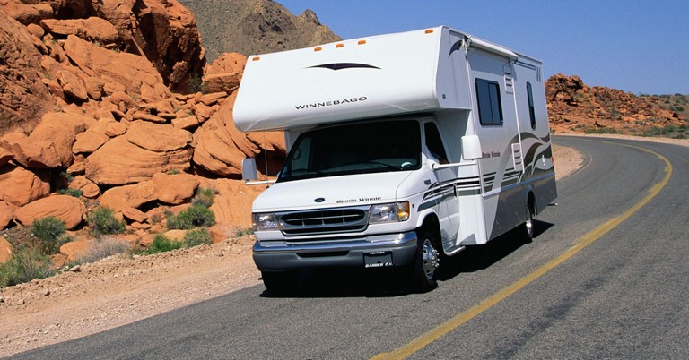Recreational Vehicle Definition