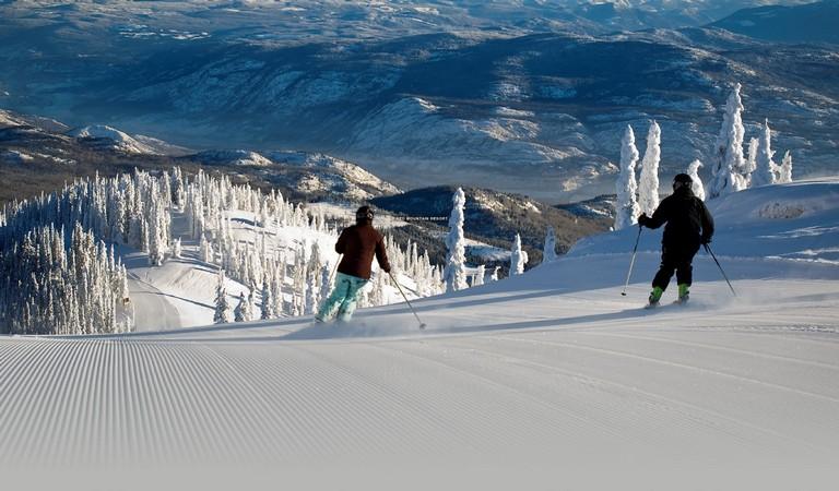 Red Mountain Ski Resort