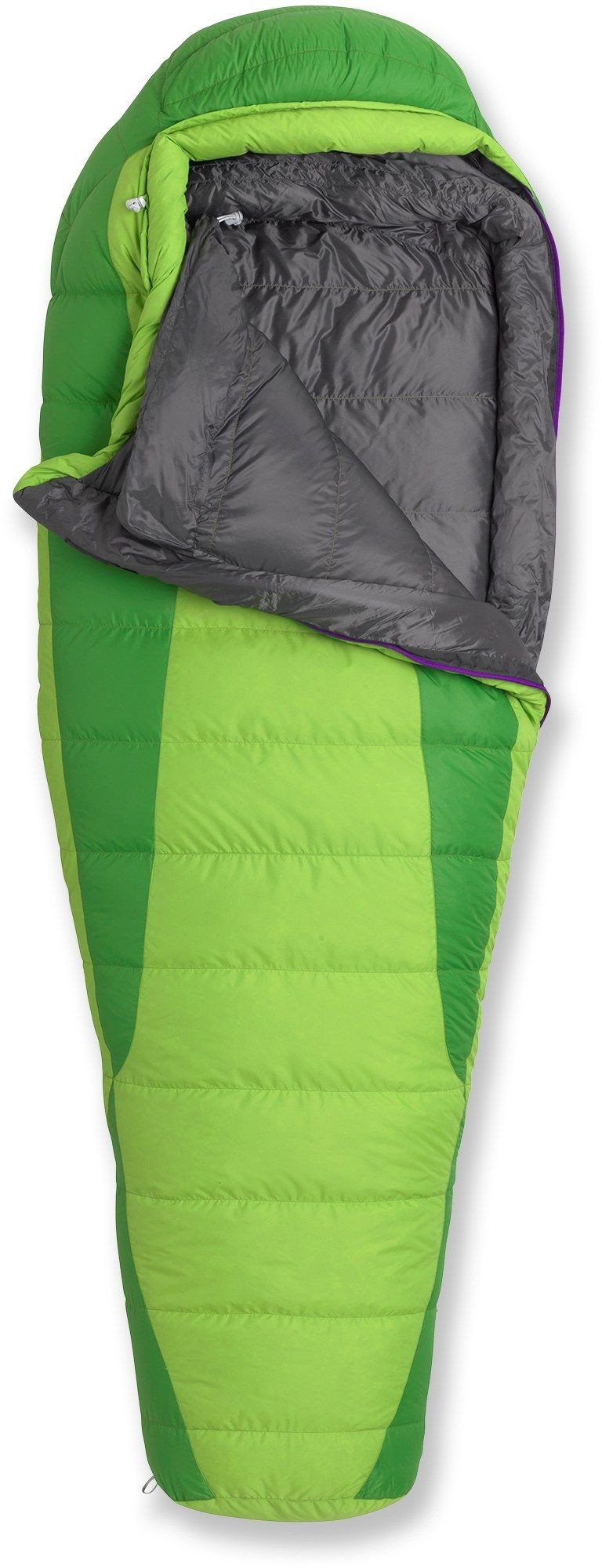 Rei Marmot Sleeping Bag