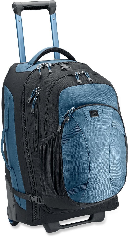 Rei Suitcase