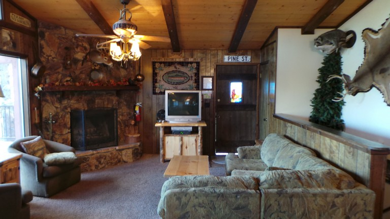 Renting A Cabin In Big Bear Big Bear Cabin Rental 10