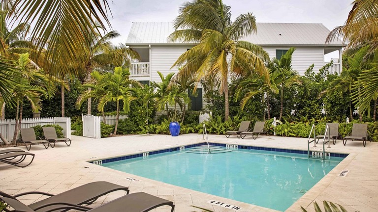 Resort Vacation Certificates Awesome Ac Modations In The Florida Keys