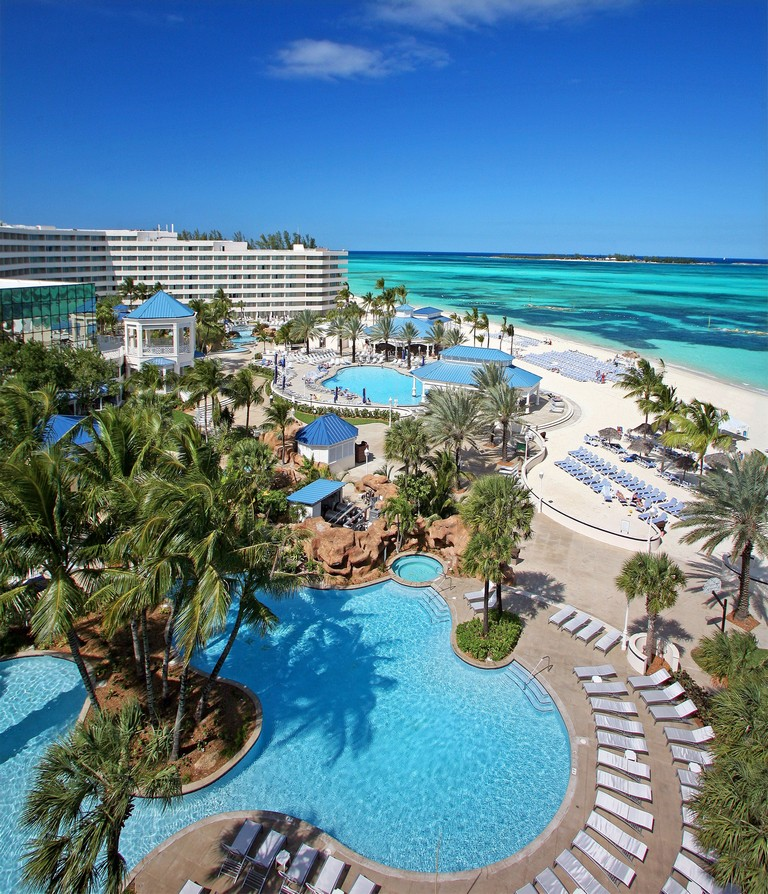 All Inclusive Resorts In Nassau Bahamas For Families Melia Nassau Beach Lolo ✈dream Vacations✈ Pinterest