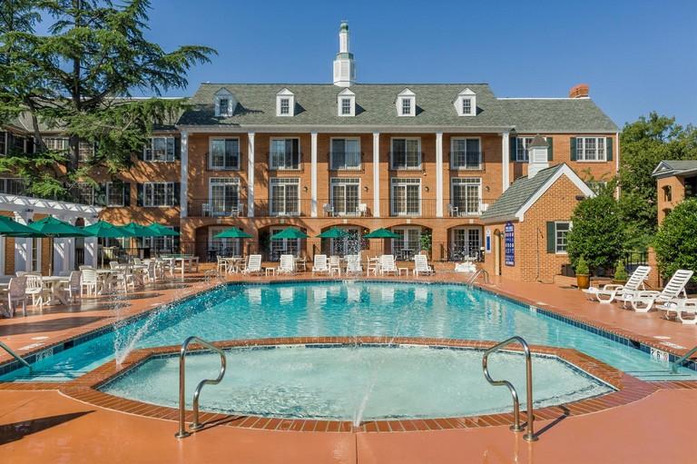 Resorts In Williamsburg Va