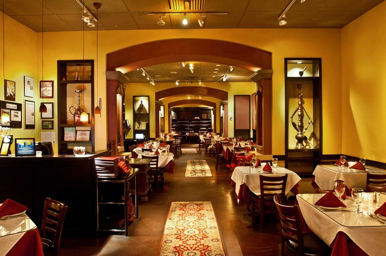 Restaurants In Winter Park Fl