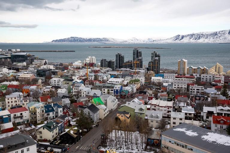 Reykjavik Tourism