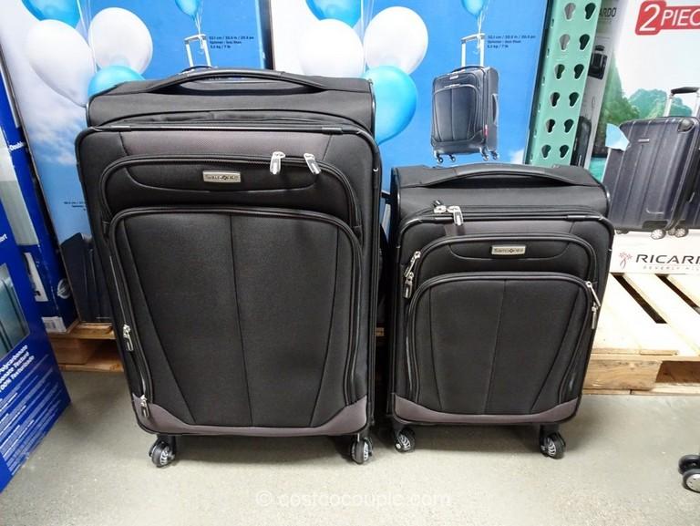 Ricardo Suitcase Costco