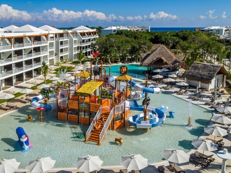Riviera Maya All Inclusive Family Resorts