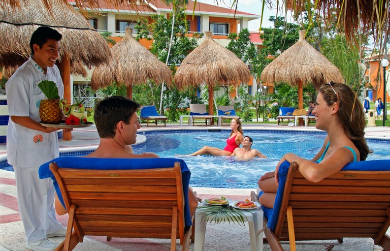 Riviera Maya All Inclusive Resorts Adults Only