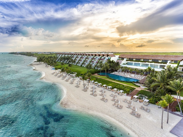 Riviera Maya All Inclusive Vacation Packages