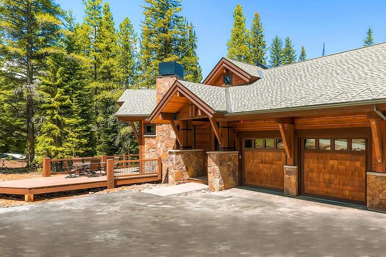 Rocky Mountain National Park Accommodation