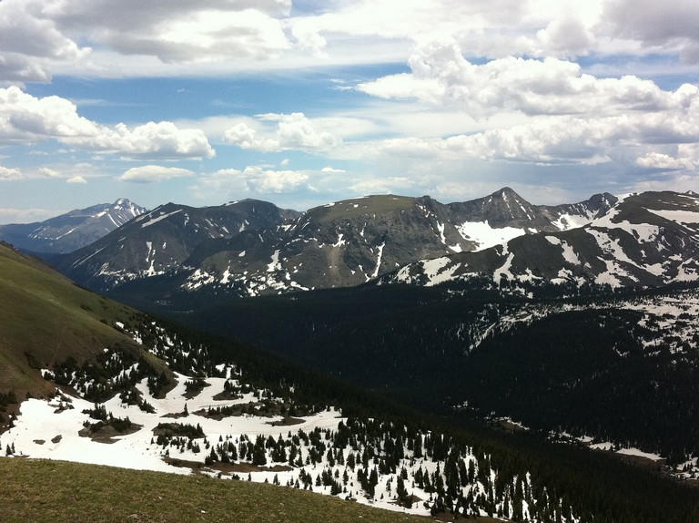Rocky Mountain National Park Free Days