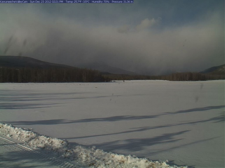 Rocky Mountain National Park Web Cameras