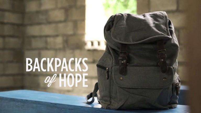 Ross Backpacks