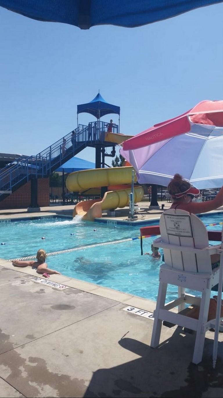 Saginaw Recreation Center