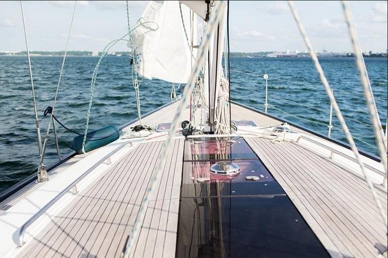Sail Oakland