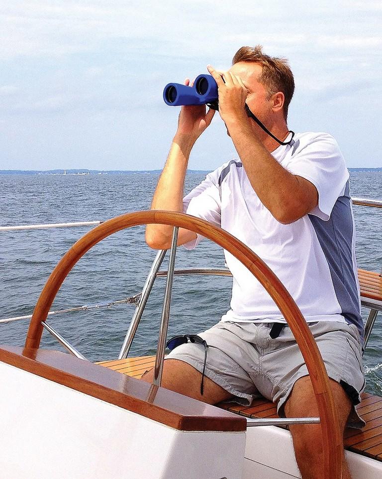 Sailing Lessons Annapolis