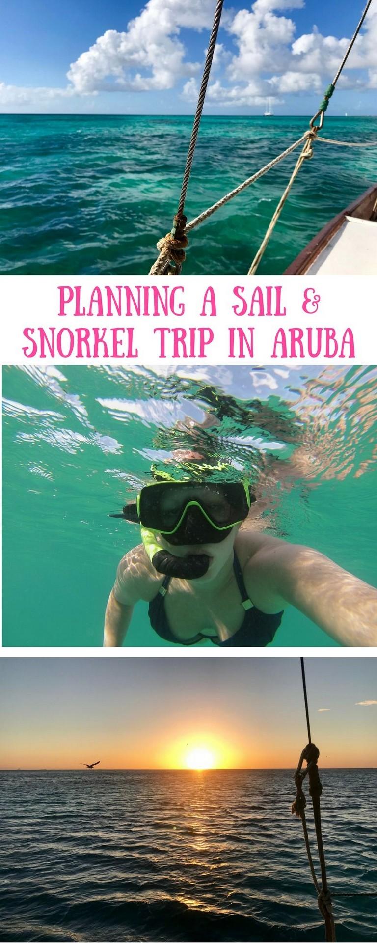 Sailing Trips Caribbean