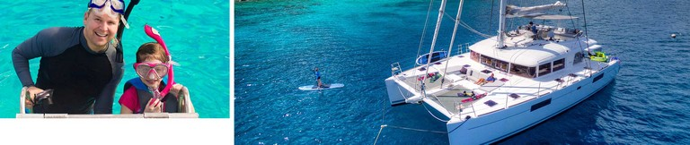 Sailing Vacations For Couples