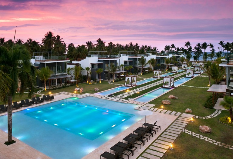 Samana Dominican Republic Resorts