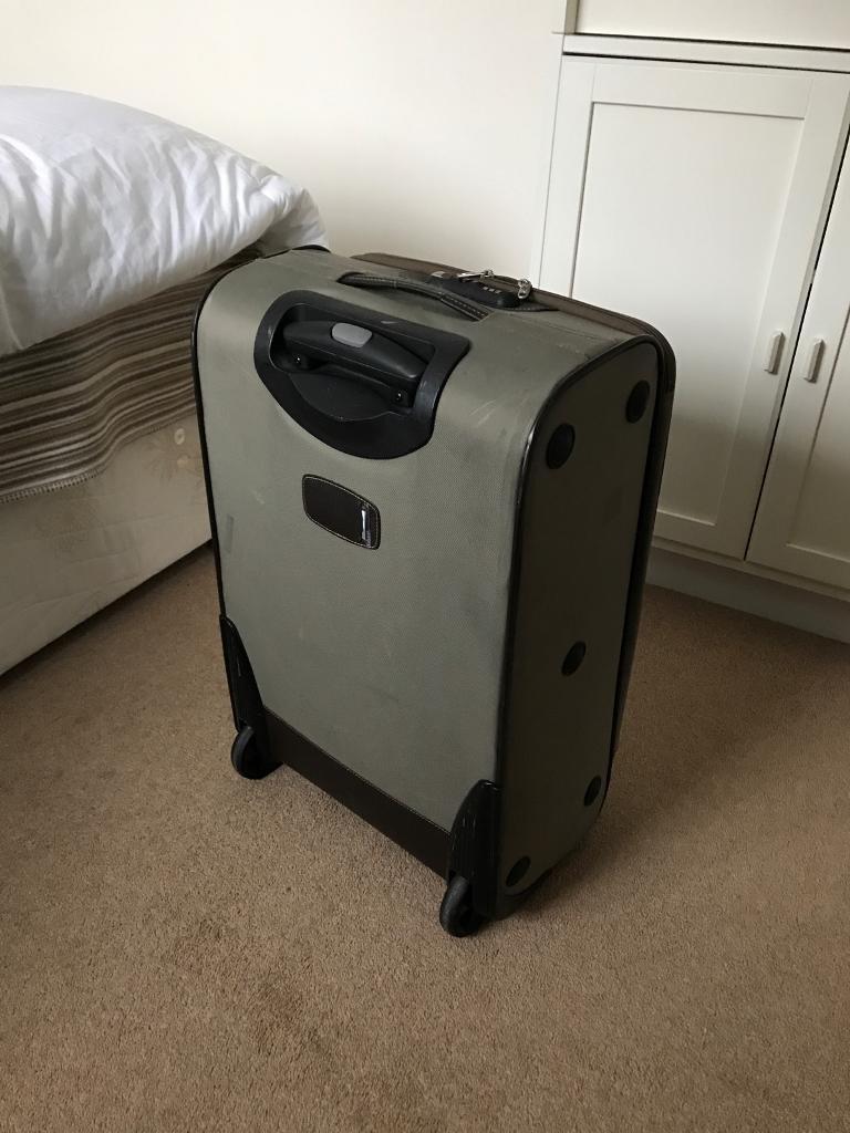 Samsung Suitcase