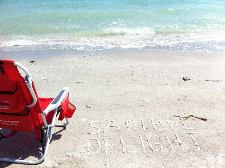 Sanibel Island Vacation Rentals On The Beach