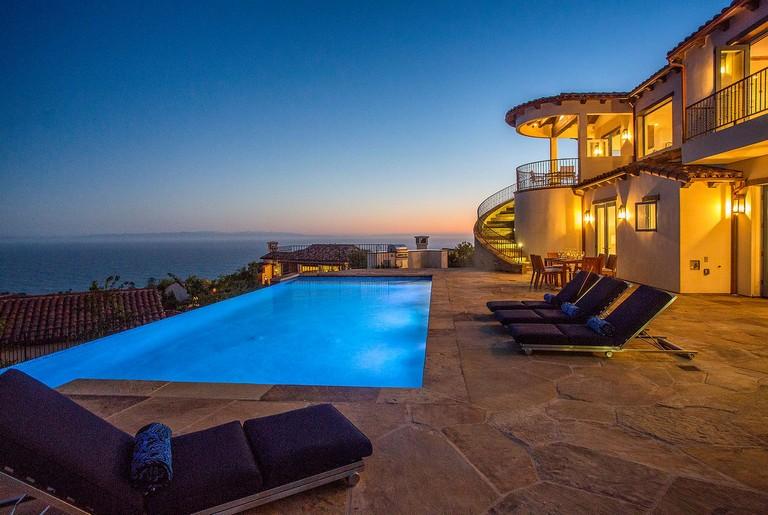 Santa Barbara Luxury Vacation Rentals