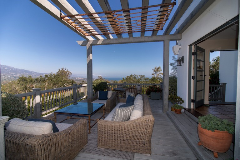 Santa Barbara Vacation Home Rentals