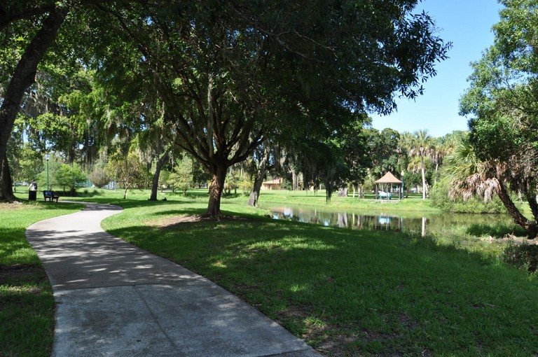 Sarasota Parks And Recreation