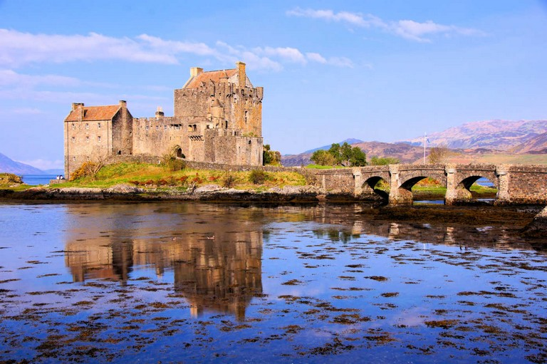 Scotland Vacation Package