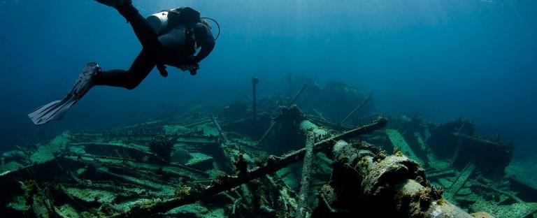 Scuba Diving Fort Lauderdale