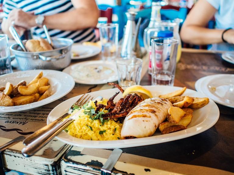 Seafood In Destin Fl
