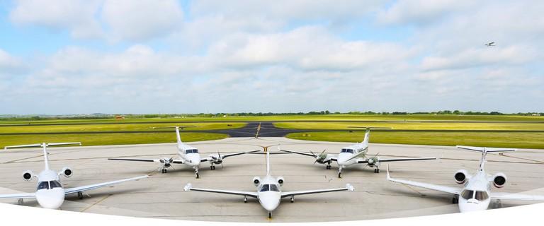 Seattle Jet Charter