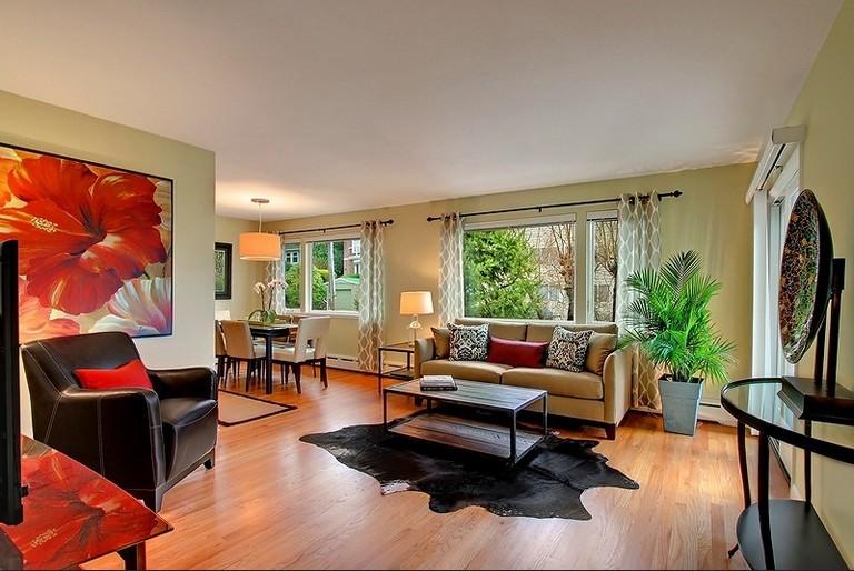 Seattle Luxury Vacation Rentals