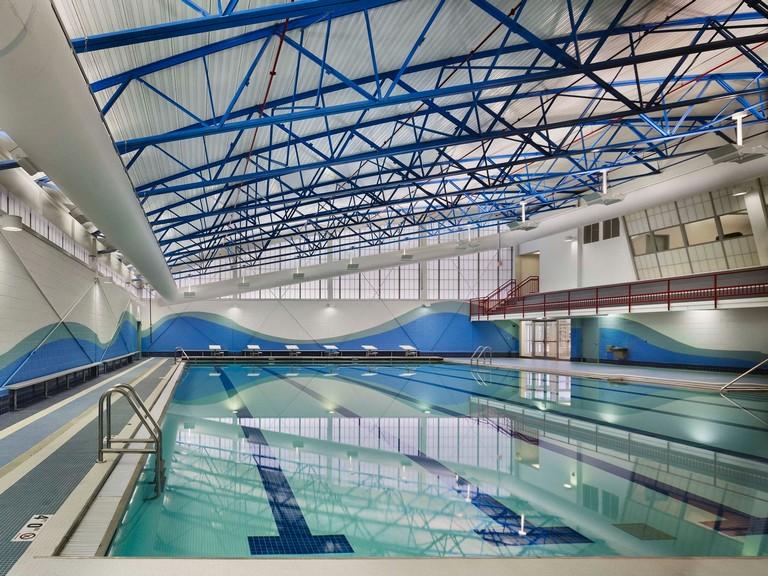 Secaucus Recreation Center