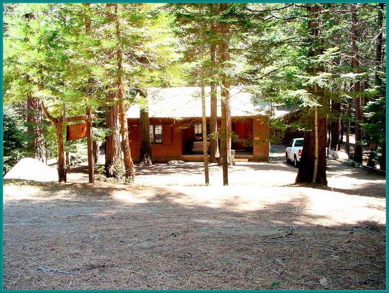 Sierra National Forest Lodging Best Of Cabins In Sequoia National Forest