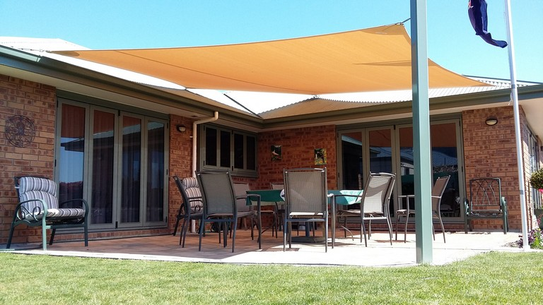 Shade Sails For Sale