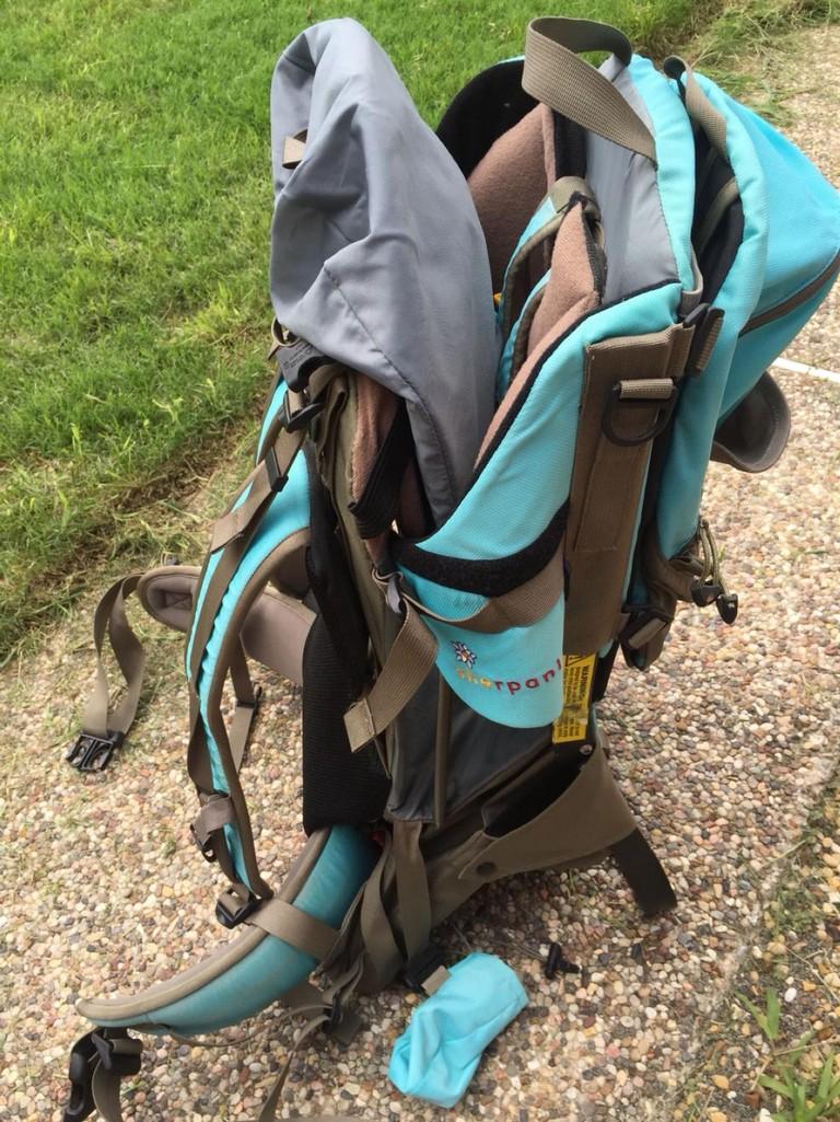 Sherpani Hiking Backpack