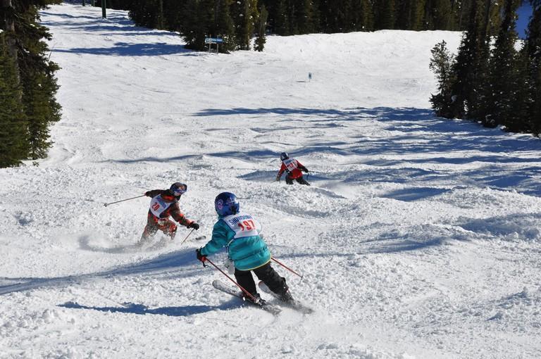 Showdown Ski Resort