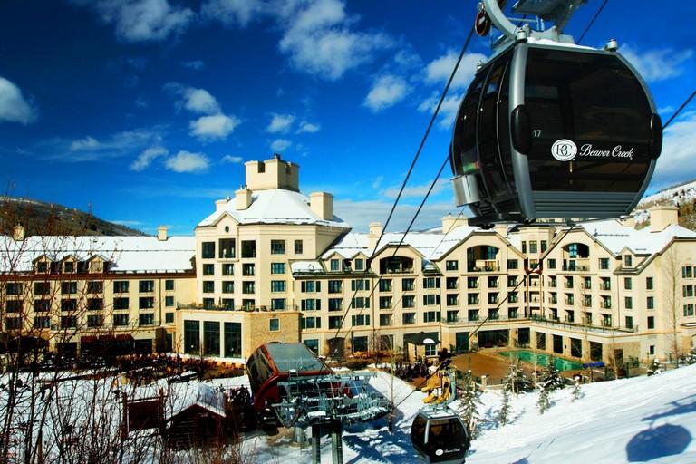 Silver Creek Ski Resort Colorado
