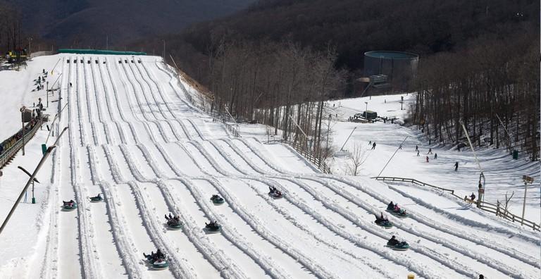 Ski Resort Near Me