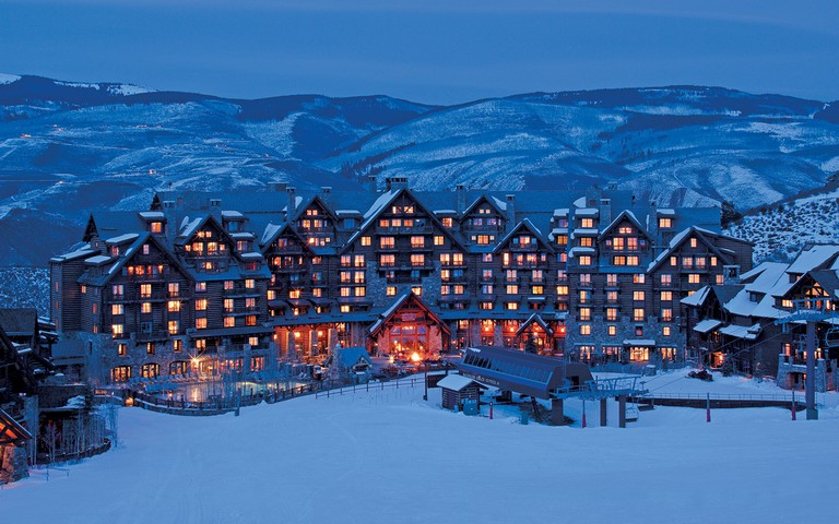 Ski Resorts East Coast
