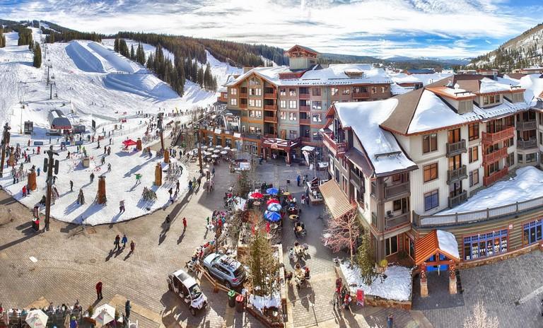 Ski Resorts In Denver Colorado