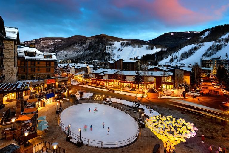 Ski Resorts In Denver