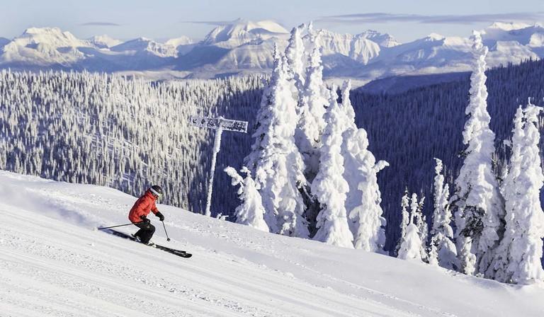 Ski Resorts In Montana