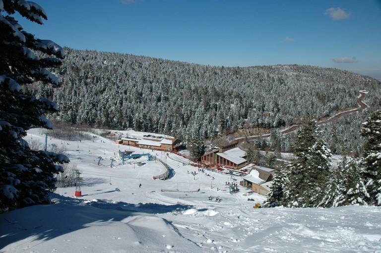 Ski Resorts Near Albuquerque