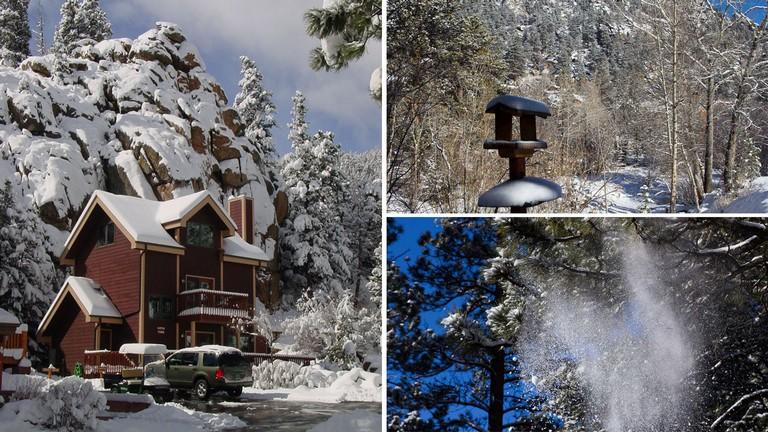 Ski Resorts Near Estes Park