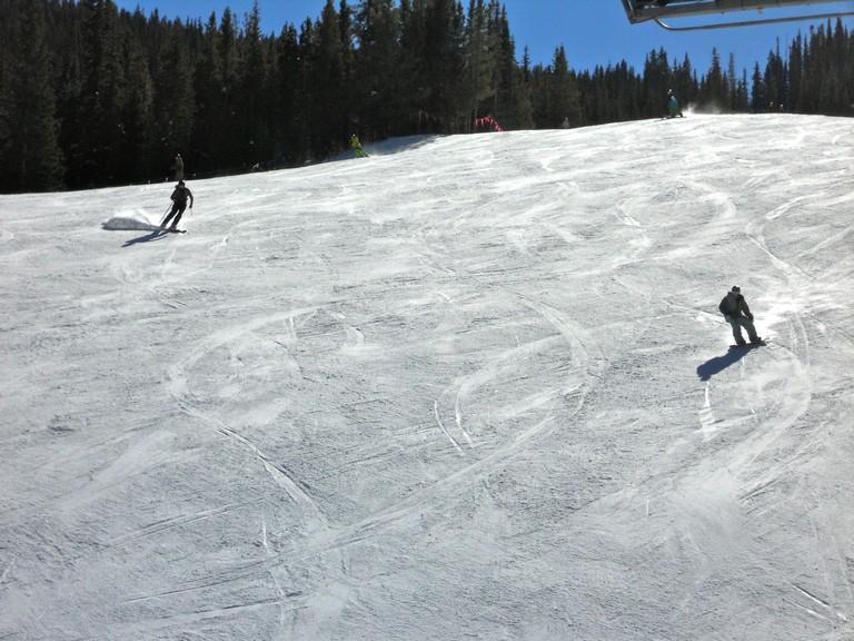 Ski Resorts Near Golden Colorado